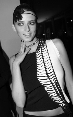 Eva Padberg Model