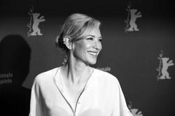 Cate Blanchett Actress