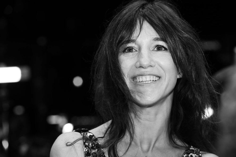 Charlotte Gainsbourg Actress
