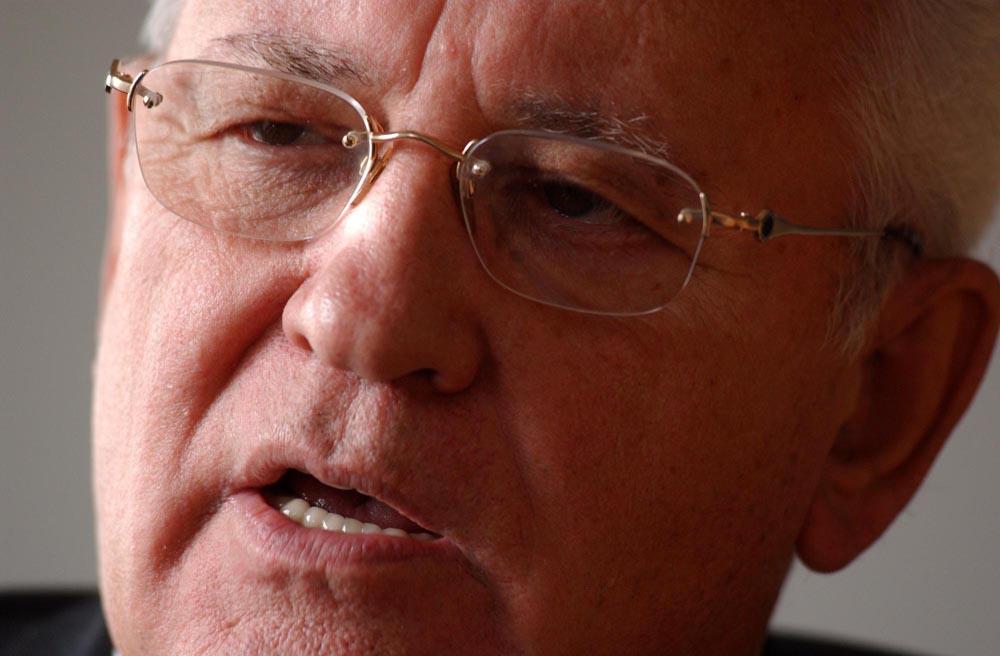 Michail Sergejewitsch Gorbatschow