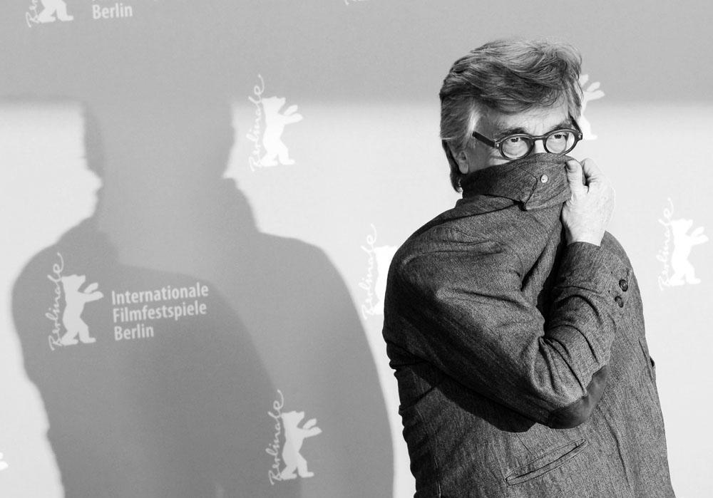 Wim Wenders Director