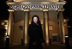 Julia Stemberger Actress