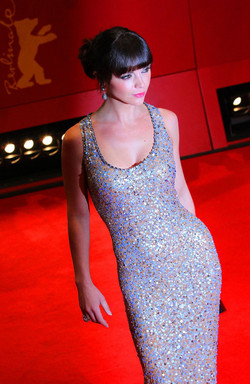Christina Ricci Actress