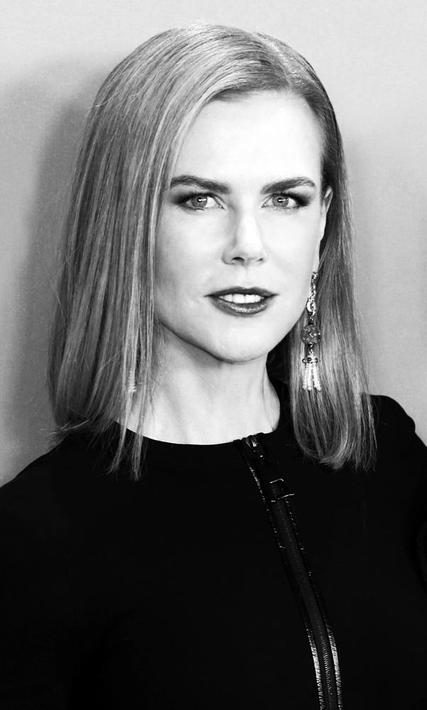 Nicole Kidman Actress