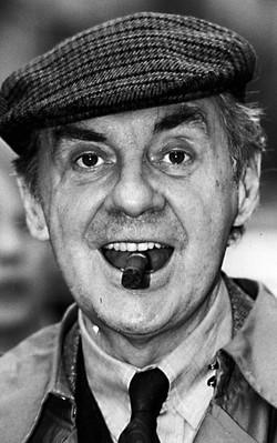 Harald Juhnke Actor