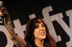 Zaz Singer