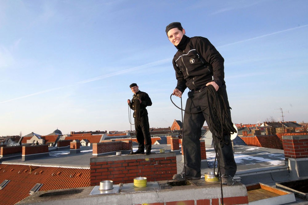 Chimney Sweep Berlin