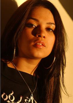 Lumidee R&B Singer