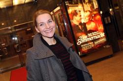 Tanja Wedhorn Actress