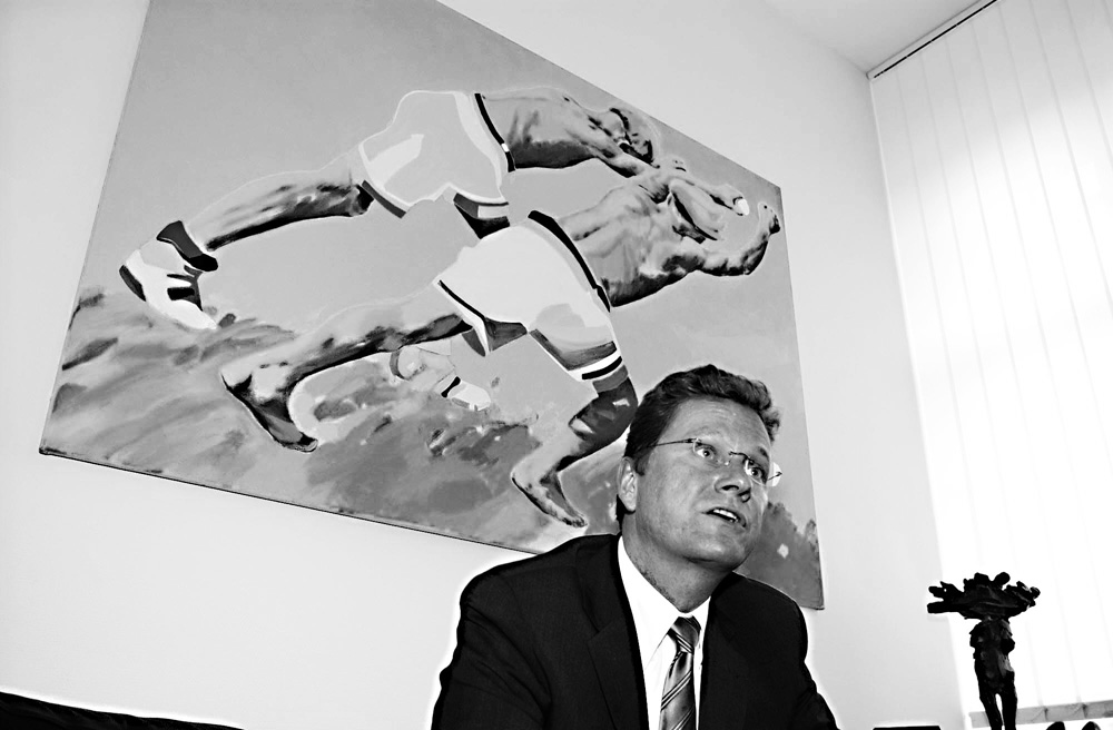 Guido Westerwelle  Politician