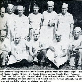 Picnic Sept. 1951