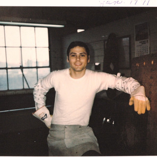 Richard Duez (me).