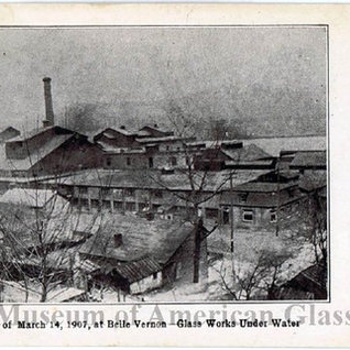 In March 1907 the Belle Vernon plant