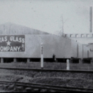 Texarkana plant as once called the Texas Glass Co.