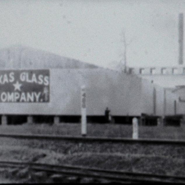 Texarkana plant as once called the Texas Glass Co.