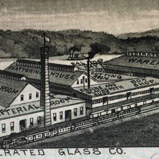 The Federation Glass Co.