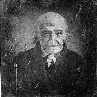 Photograph of Gallatin