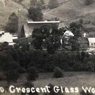 By 1907 the Crescent added a second plant to handle its growing demand as can be seen to the right.