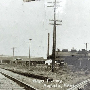 United Sash and Door Co. of Augusta Kansas.