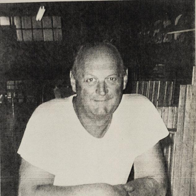 Louie Schmidth