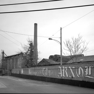 Arnold plant in 1968