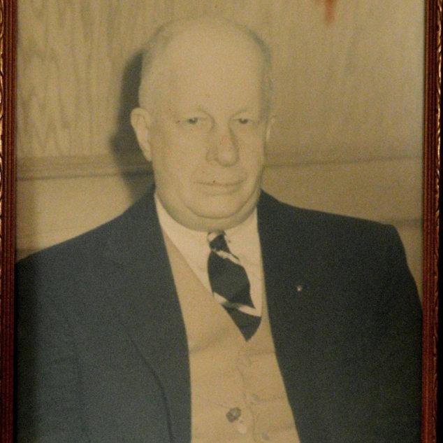 Albert Rolland