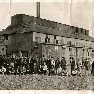 Baker brothers around 1928-30.