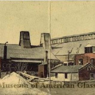 Fredonia Kansas Window Glass plant