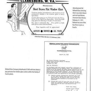 Advertisement 1949