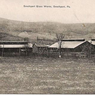 The Smethport Glass Co.