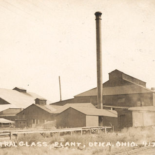 Final look at the Central before the 1912 fire.