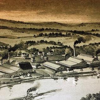 1902 Fowler print