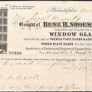This document dated 1866