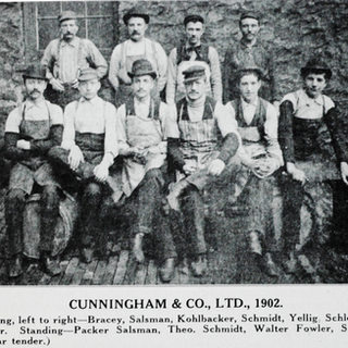 Cunningham & Co. Ltd.