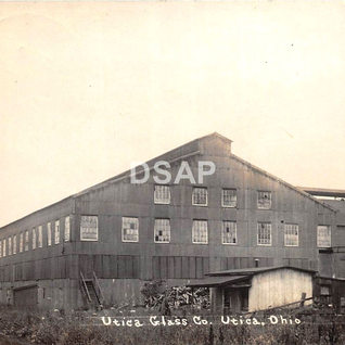The new plant 1912.