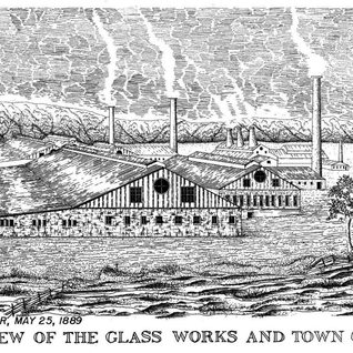 The 1889 plant