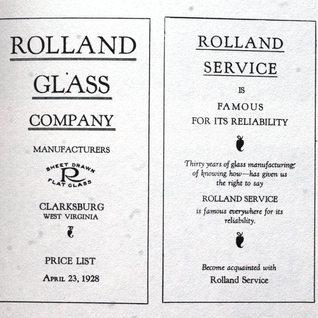 Advertisement 1928