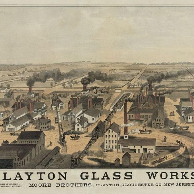 Clayton Glass Works