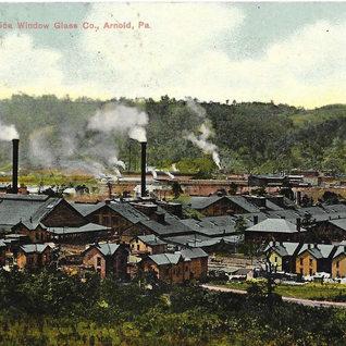 Around 1912 postcard