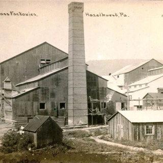 Window Glass factories Hazelhurst PA.