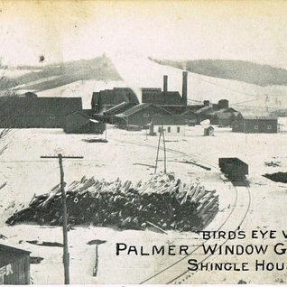 Shingle House Pa.,