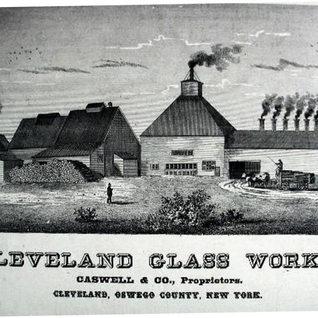 Cleaveland New York Window Glass Co.