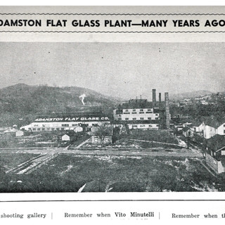 Photo taken from Fairmont Ave. around 1926.