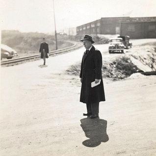 Albert Rolland  1942