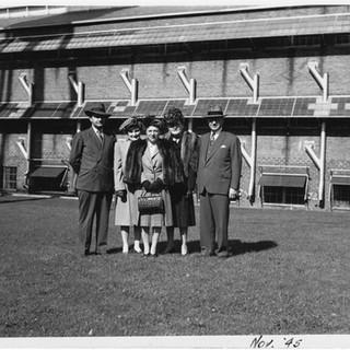 1945 photo