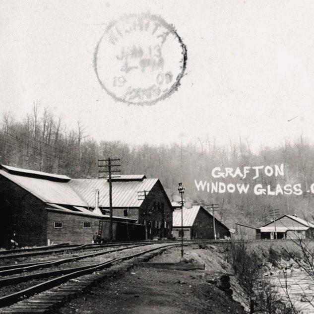 Grafton Window Glass Co. 1915-1924