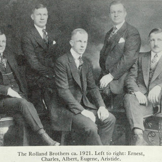 The Rolland Brothers