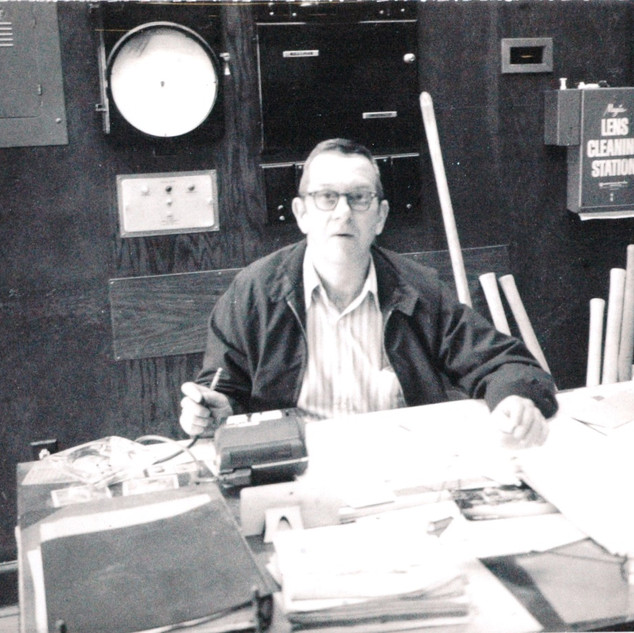 Francis Raymond
