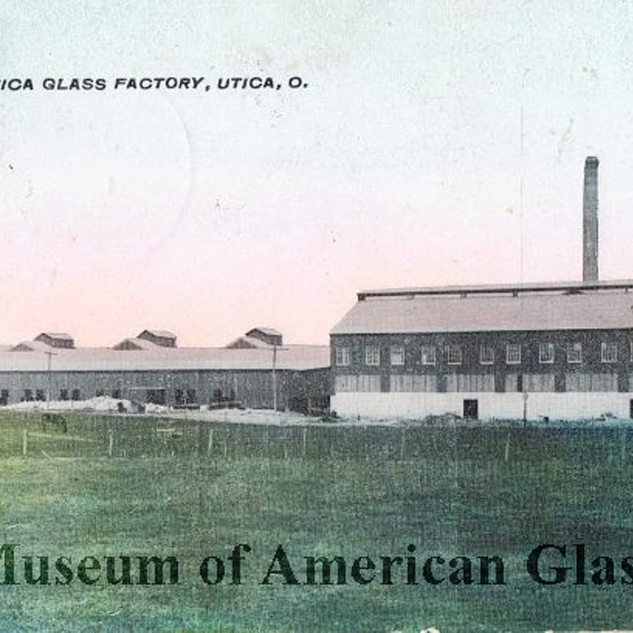 The new Utica plant.