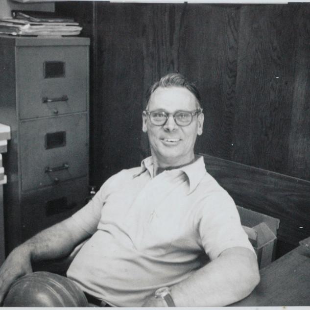 Ray Hurley